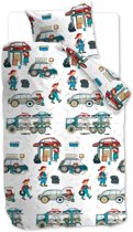 BH KIDS Car Tools Multi 140x200/220