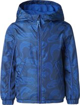 Noppies Jongens Jas - Dark Blue -  Maat 92