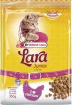 Lara Junior - Kip - Kattenvoer - 350 g