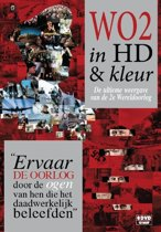 WO2 In HD & Kleur - Complete Collectie