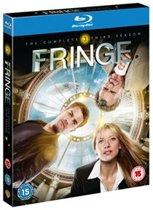 Fringe - Seizoen 3 (Blu-ray) (Import)