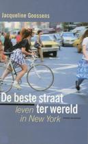 Beste straat van de wereld