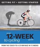 Your 12 Week Guide to Cycling