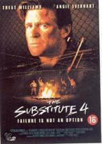 Substitute 4 (dvd)