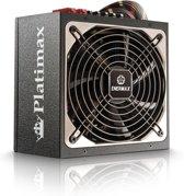 Enermax Platimax 600W 600W ATX Zwart