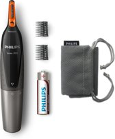 Philips 3000 serie NT3160/10 - Neustrimmer - Oortrimmer