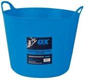 Zware Kwaliteit Flexibele Emmer 20 liter