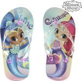 Slippers met LED Shimmer and Shine 9091 (maat 29)