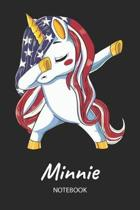 Minnie - Notebook
