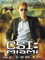 CSI Miami - Seizoen 4 (Deel 2)