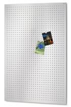 Blomus magneetbord Muro geperforeerd 75 x 115 cm