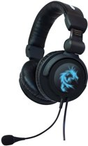 Dragon War Beast Gaming Headset PC