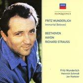 Fritz Wunderlich - Immortal Beloved