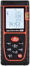 Maxx afstandsmeter - tot 40 meter - digitaal Laser Meetapparaat