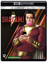 Shazam! (4K Ultra HD Blu-ray)