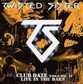 Club Daze II-Live In The