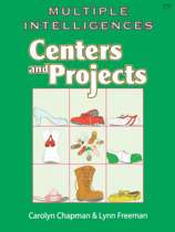 Multiple Intelligences Centers and Projects
