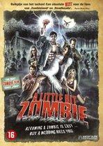 Little Bit Of Zombie (dvd)