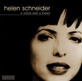 Helen Schneider - A Voice And A Piano