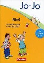 Jo-Jo Fibel - Aktuelle allgemeine Ausgabe. Schreiblehrgang in Grundschrift