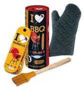 KookCadeauKokers - I love barbecue