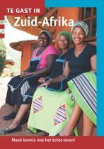 Te gast in Zuid-Afrika