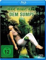 Swamp Thing (1981) (blu-ray) (import)