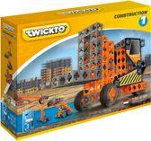 Twickto Construction #1 134-delig