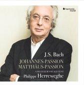 Johann Sebastian Bach -  Johannes-Passion (1725) & Matthäus-Passion