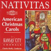 Nativitas - American Christmas Carols
