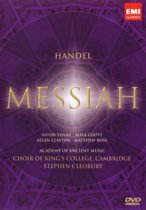 Choir Of King'S College Cambridge - Handel Messiah