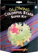 Colorful Stars Super Kit - Kinderkamer Decoratie