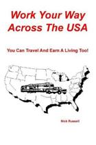 Work Your Way Across The USA