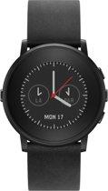 Pebble Time Round smartwatch - 20 mm - Zwart
