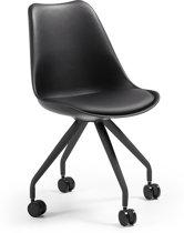 LaForma Lars - Bureaustoel - Zwart