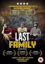 Last Family (dvd)