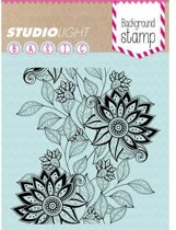 Studio Light Clearstempel A7 Basic nummer 257 15X15 centimeter STAMPSL257