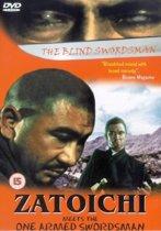 Zatoichi Meets The One-Armed Swordsman [DVD] (import)