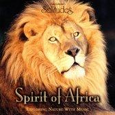 Dan Gibson - Spirit of Africa