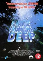 Humanoids From The Deep (dvd)