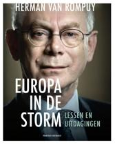 Europa in de storm