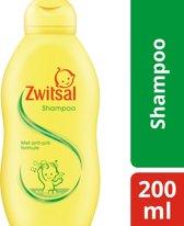 Zwitsal Shampoo - 200 ml - Baby