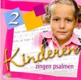 Kinderkoren olv Ria Kalkman, Kinderen zingen psalmen 2