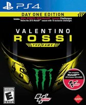 Koch Media Valentino Rossi The Game, PS4 Verzamel PlayStation 4 Engels video-game