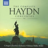 Cologne Chamber Orchestra - Complete Concertos