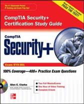 CompTIA Security+ Certification Study Guide Exam SY0-301