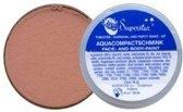 Aqua schmink huids kleur  licht 16gr