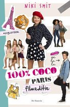 100% - 100% Coco Paris (filmeditie)