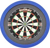 TCB X-Ray Led-verlichting surround Blauw - BEST Getest - dartbord verlichting - dartbord surround