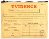 Ritsetui - Evidence